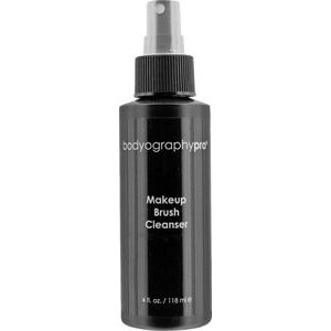 Bodyography Make-up Brush Cleanser - Otiņu tīrītājs, 118ml