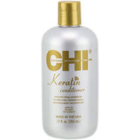 CHI Keratin Keratin Conditioner - keratīna kondicionieris, 355 ml