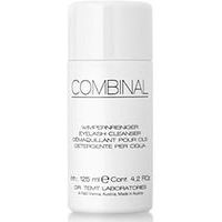 COMBINAL Eyelash Cleanser, 125ml