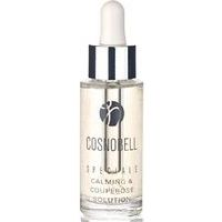 Cosnobell Calming & Couperose Solution - Serums, 30ml