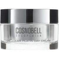 Cosnobell Cellular Platinum Day Cream - Дневной крем, 50 ml