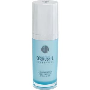 Cosnobell Moisturizing Cell-Active Emulsion - Mitrinoša emulsija, 60 ml