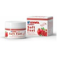 GEHWOL FUSSKRAFT Soft Feet Butter 100ml