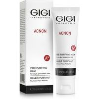 GIGI Acnon Pore Purifying Mask - Attīroša maska, 50 ml