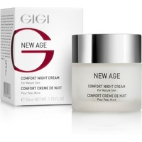 GIGI New Age Comfort Night Cream - Ночной крем, 50мл