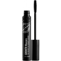 GOSH Growth Mascara - The secret of longer lashes - Black - skropstu pagarinoša tuša