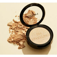 Gosh I'm Sparkling Highlighter 001 Diamond Dust - Hailaiteris