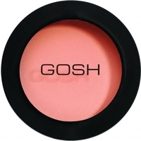 GOSH Natural Blush - vaigu sārtums