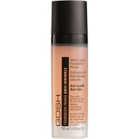 GOSH Velvet Touch Foundation Primer Anti-Wrinkle - pretgrumbu meikapa bāze, 30ml