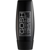 GOSH X-Ceptional Wear Make-up - Viegls, krēmīgs make-up, 35ml