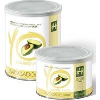 Holiday Avocado Wax - Eko vasks ar avokado ekstraktu, 800ml