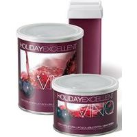 Holiday Red Wine Wax - Vaska kārtridžs ar sarkano vīnogu ekstraktu, 100ml