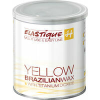Holiday White Wax with Shea Butter - Plēves vasks ar šī sviestu, 800ml