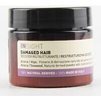 Insight Damaged Hair Restructurizing Booster - Pulveris bojātiem matiem, 35gr