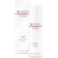 Janssen Cosmetics Eye Care Lotion  - Emulsija jutīgai ādai ap acīm, 30ml