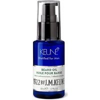 Keune 1922 Beard Oil - Eļļa bārdai, 50ml