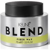 Keune Blend Fiber Wax - Gumijšķiedru vasks, 75ml