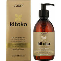 KITOKO Oil treatment - Matu eļļa, 290 ml