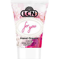 LCN for You, Hand Cream, 30ml