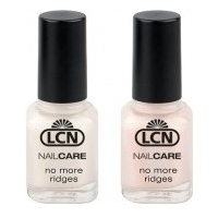 LCN No more Ridges,16ml  - Izlīdzinošā laka 16ml