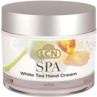 LCN SPA White Tea Hand cream (30ml / 75ml / 250ml) - Roku krēms ar baltās tējas ekstraktu