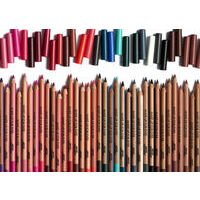 Make Up For Ever Artist Color Pencil Multi-use Matte Pencil  - Lūpu, acu, uzaču zīmulis, 1.8 g