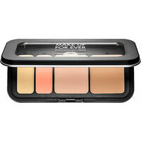 MAKE UP FOR EVER Ultra HD Underpainting Color Correction Palette 2x2.3gr + 2x1gr - korektors
