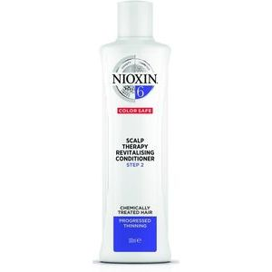 Nioxin SYS 6 Conditioner - Balzāms matiem, 300ml