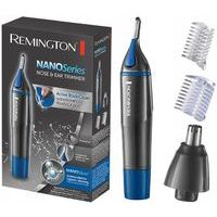 REMINGTON Nano Series Nose and Rotary Trimmer- matu trimmeris