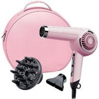 REMINGTON Pink Lady Retro Dryer Gift Pack- matu fēns Promo