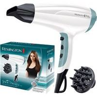 REMINGTON Shine Therapy Dryer - matu fēns