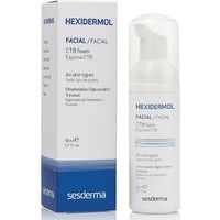 Sesderma Hexidermol CTB foam - Sejas putas, 50ml