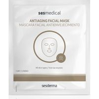 Sesderma Ses-Medical Antiaging Mask - Pretnovecošanas maska, 1gab