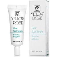 Yellow Rose Clear Spot Serum - Pretpiņņu Serums problemātiskai ādai, 20ml